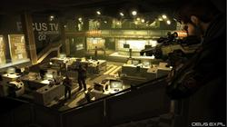Deus Ex: Human Revolution - screenshot 6