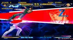 PCSX2 - Hokuto No Ken