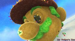 Super Mario Galaxy 2 - screenshot 6