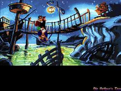 Monkey Island 2 Special Edition: LeChuck's Revenge - screenshot 6