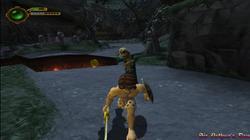 Maximo: Ghosts to Glory - screenshot 6