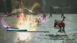 Final Fantasy XIII - screenshot 6