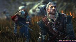 The Witcher 2: Assassins of Kings - screenshot 6