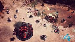Command & Conquer 4: Tiberian Twilight - screenshot 6