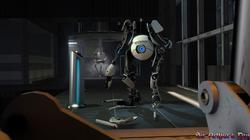 Portal 2 - screenshot 6
