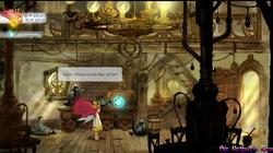 Child of Light - screenshot 5