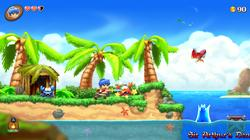 Monster Boy and the Cursed Kingdom - screenshot 3