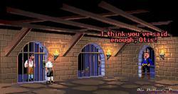 The Secret of Monkey Island: Special Edition - screenshot 6