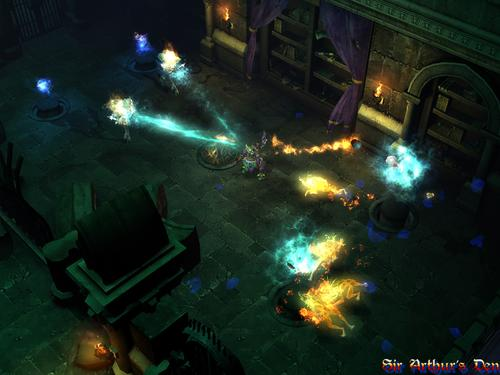Diablo III - screenshot 6
