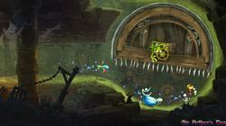 Rayman Legends - screenshot 6