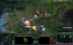 StarCraft II - screenshot 3