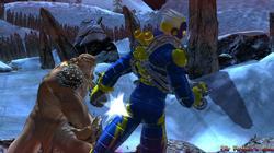 Champions Online - screenshot 2