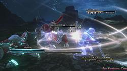 Final Fantasy XIII - screenshot 7