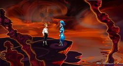 The Secret of Monkey Island: Special Edition - screenshot 7