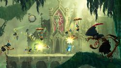 Rayman Legends - screenshot 7