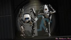 Portal 2 - screenshot 7