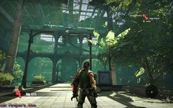 Bionic Commando - screenshot 7
