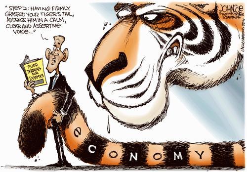 Economic tiger