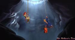Monkey Island 2 Special Edition: LeChuck's Revenge - screenshot 7