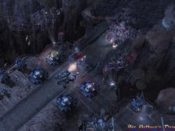 StarCraft II - screenshot 2