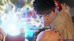 Street Fighter V - screenshot 5