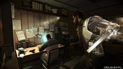 Deus Ex: Human Revolution - screenshot 7