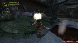 Maximo: Ghosts to Glory - screenshot 7