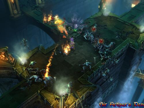 Diablo III - screenshot 7