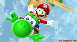 Super Mario Galaxy 2 - screenshot 7