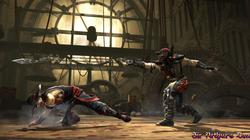 Mortal Kombat - screenshot 3