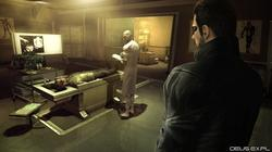 Deus Ex: Human Revolution - screenshot 8