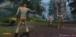 Star Wars: The Old Republic - screenshot 3