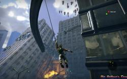 Bionic Commando - screenshot 8