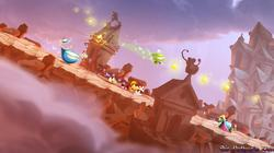 Rayman Legends - screenshot 8