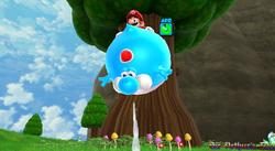 Super Mario Galaxy 2 - screenshot 8