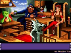 Goblins 3 - screenshot 2