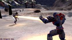 Champions Online - screenshot 3