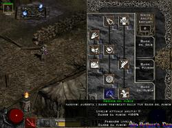 Diablo II - screenshot 2