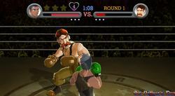 Punch-Out!! - screenshot 1