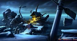 Monkey Island 2 Special Edition: LeChuck's Revenge - screenshot 9