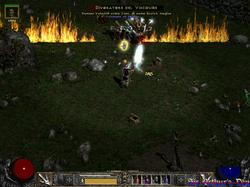 Diablo II - screenshot 3