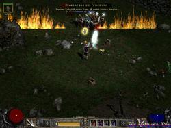 Diablo II - screenshot 3