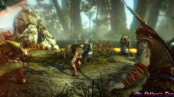 The Witcher 2: Assassins of Kings - screenshot 8