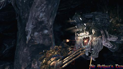 Gears of War 2 - screenshot 4