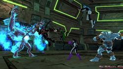 Champions Online - screenshot 4