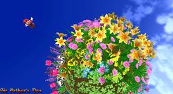 Super Mario Galaxy 2 - screenshot 9