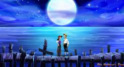 The Secret of Monkey Island: Special Edition - screenshot 9