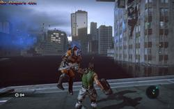 Bionic Commando - screenshot 9