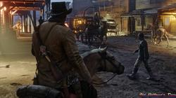 Red Dead Redemption 2 - screenshot 6