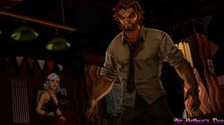 The Wolf Among Us - screenshot 6